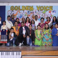 Annual Event Golden Voice 2018
