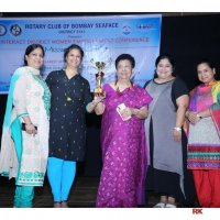 Rotary club Dance Competition